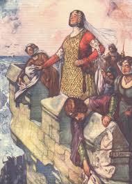 agnes b siege agnes countess of dunbar