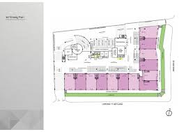 Bugis Junction Floor Plan by Gemini Sims Latest New Launch Singapore Property Latest New