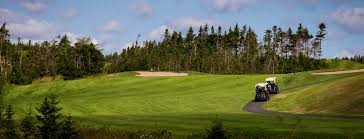 thanksgiving golf the wilds resort 18 hole golf course newfoundland canada