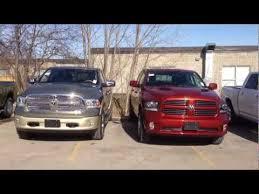 difference between dodge and ram laramie longhorn sport slt dodge ram 1500 comparison maciver