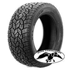 Great Customer Choice 33x12 5x17 All Terrain Tires Duck Commander Tires