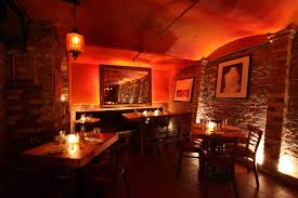 Private Dining Room San Francisco by 7 Basement Bars In San Francisco Where You Can Drink Underground