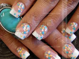 the art of nailz nail art for the summer