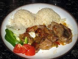 pork ribs with vegetables bravčové rebierka so zeleninou recipe