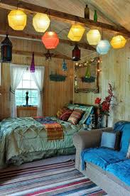 church camp cabin idea red mexican bedroom mexico interior