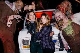 what to wear to halloween horror nights october celebrity sightings