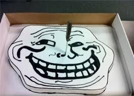 Meme Cake - 20 tasty meme cakes smosh