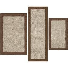 Plastic Carpet Runner Walmart by Mainstays Berber Runner Rug Available In Multiple Colors Walmart Com