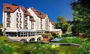 10 rue Alfred Hartmann, 68140 Munster, France. Hotel amenities. Hotel Restaurant Spa Verte Vallee. Professional photos - l-hotel-et-sa-terrasse