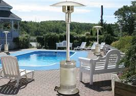 Stainless Steel Patio Heater Stainless Steel Patio Heaters Patioliving