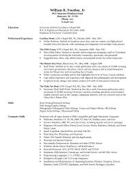 Production Resume Examples by Producer Director Cover Letter