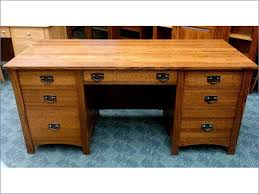 seattle wood desks home office and student furniture don willis