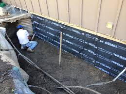 projects inspiration basement wall waterproofing the most