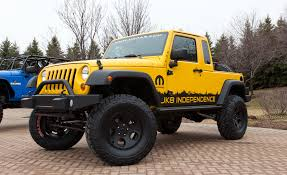 jeep bringing six hopped up mopar built vehicles to annual moab