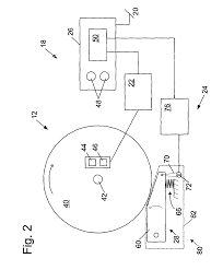 patent us7600455 logic control for fast acting safety system