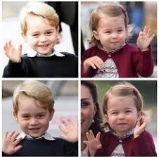 prince george u0027s royal impressions kate middleton