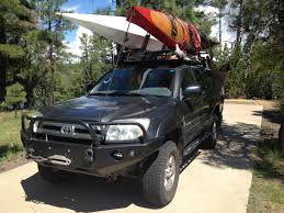 jeep grand cherokee kayak rack 4runner damage cc u0027s 4runner adventures