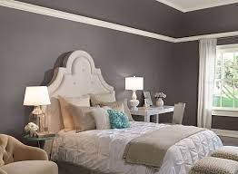 this is how grey paint colors for bedroom will look like in