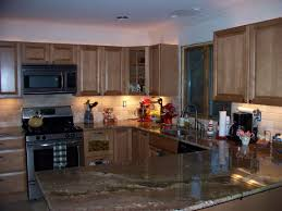 mission style kitchen cabinets simple mission style kitchen come with brown color wooden kitchen