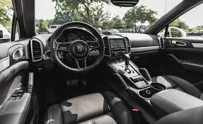 porsche cayenne 2016 interior porsche cayenne s e hybrid 2015 7557 cars performance reviews