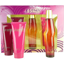 liz claiborne mambo set 100ml eau de parfum spray 100ml bl sg