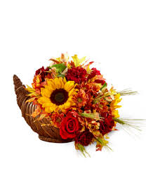 harvest cornucopia fall harvest cornucopia at from you flowers