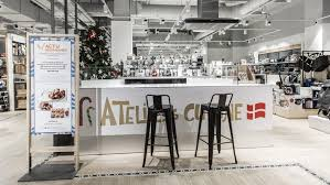 bhv cuisine le bhv parly 2 unveils its lifestyle concept department store