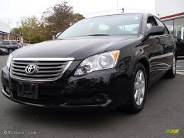 2009 black toyota avalon xl 38277227 photo 3 gtcarlot com