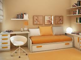 Bedroom Ideas - Small bedroom modern design