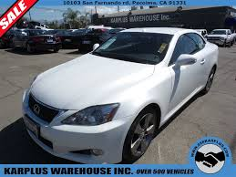 used lexus for sale san fernando valley used cars for sale pacoima ca 91331 karplus warehouse inc