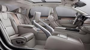 volvo build and price canada 2017 volvo s90 sedan excellence china built interior exterior