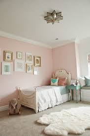 pink and gold nursery reveal house of jade interiors blog
