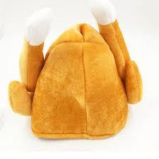 thanksgiving roasted turkey hat fancy dress
