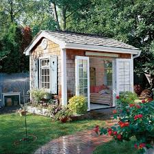 shabby chic shed ideas she inside a shed ideas about she sheds on