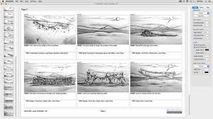 app storyboard template eliolera com