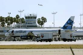 Jetblue Airports Map Jetblue To Add New Long Beach Flights Find Out Where The Jets