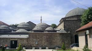A History Of Ottoman Architecture Ottoman Architecture In Skopje üsküp