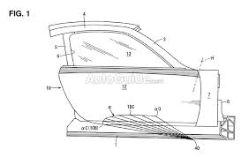 does this mazda patent reveal plans for a new sports car