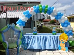 baby shower blue elephant youtube