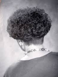 high nape permed haircut page 192 short perm short perm perm and perms
