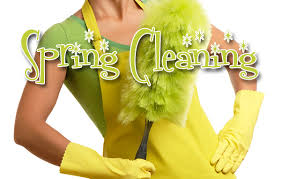 spring clean start planning spring cleaning thegoodstuff