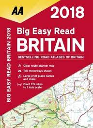 aa road map usa road atlases maps waterstones
