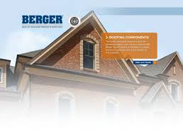 quality building products since 1874 berger