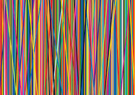 wallpaper of colorful colorful stripes wallpapers wallpaper cave