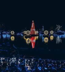 Zoo Lights Dates by 10 Magical Ohio Holiday Light Shows U2014 Ohio Explored