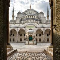 A History Of Ottoman Architecture Alan Ainsworth Photography Ottoman Architecture