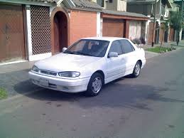 hyundai elantra 1 6 1995 auto images and specification