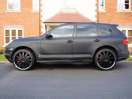 Porsche Cayenne Specs - rimcityuk 2009 porsche cayenne specs photos modification info at