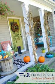 Fall Decorations For Outside The Home 146 Best Curb Appeal Images On Pinterest Curb Appeal Front