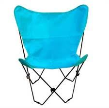 Blue Saucer Chair Butterfly Chair Cover Ebay
